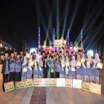 MTQ Provinsi Riau, Bengkalis Duduki Peringat 4