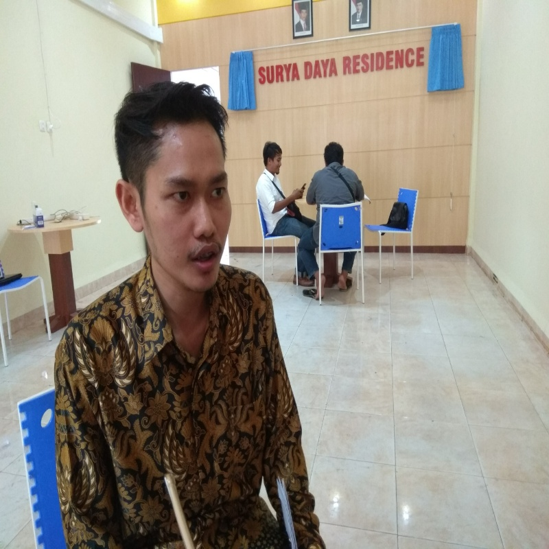 Perumahan Surya Daya Residence sediakan rumah harga bersubsidi untuk masyarakat Duri