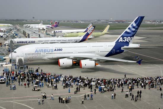 Airbus dan PT DI Peringati 40 Tahun Kerja Sama di Indonesia
