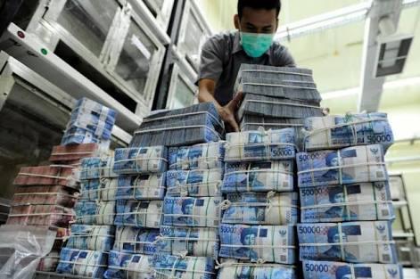 Utang Plus Bunga Rp 450 Triliun Dikucurkan Pemerintah Indonesia