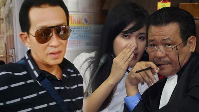 Ayah Mirna Sumbang Ferrari,Bisa Membuktikan Arif Sumarko Terlibat Pembunuhan