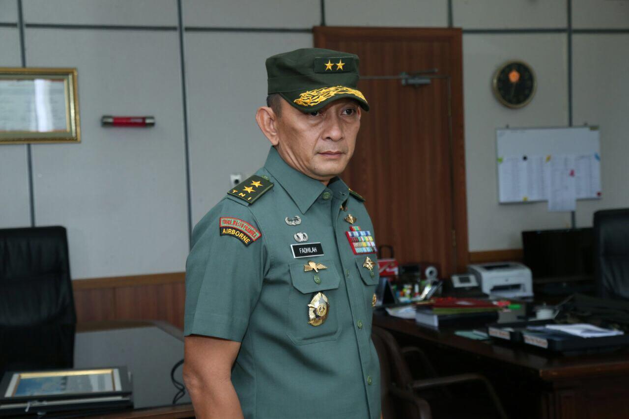 Kapuspen TNI : Tidak Benar Panglima TNI Menyetujui Oknum Militer Diadili Di Peradilan Umum