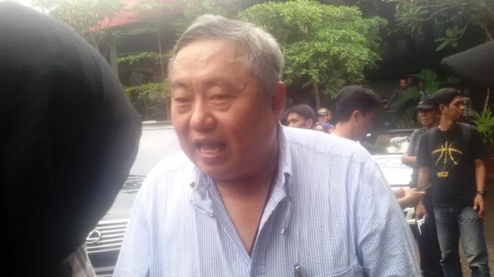 Tokoh Tionghoa,Lius Sukaritma Komit Milih Agus Ketimbang Ahok