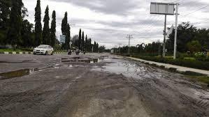 DPRD Kota Dumai Prioritaskan Anggaran Bangun Jalan