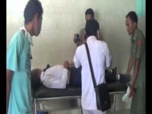 """Siswi SMPN 3 """" Tewas Di Kolam Renang Sasana Mitra Pertamina Dumai"""