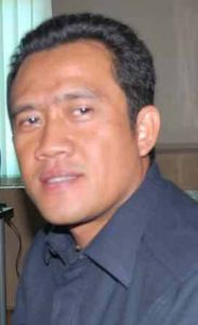 Ketua DPRD Bengkalis Akhirnya Ditetapkan Jadi Tersangka Korupsi Bansos