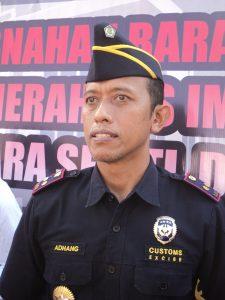 """Penangkapan Bawang Ilegal """" KPPBC Dumai Tumbalkan Nahkoda Kapal"""