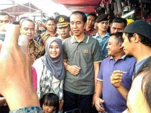 Jokowi Dicurhati Masalah Daging dan Toko Modern, Ini Jawabannya!!