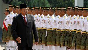 Hanya Pak SBY yang Pantas Menjadi Sekjen PBB