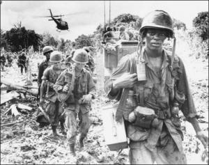 TERNYATA…Indonesia Punya Peran Dalam Kekalahan Amerika di Vietnam