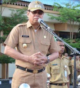 KPK Diminta Usut Dugaan Korupsi Wakil Bupati Bengkalis Muhammad,Soal Alih Pungsi Lahan